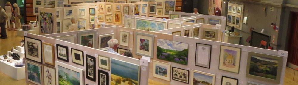 Petersfield Arts & Crafts Society