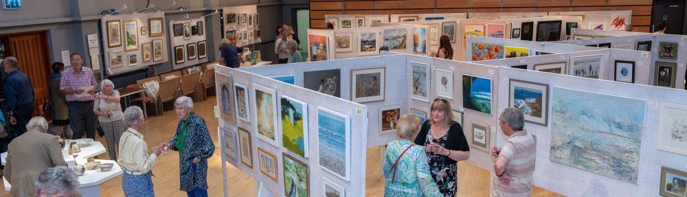 Petersfield Arts & Crafts Society