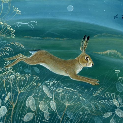 Denise Coble hare